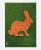 Gavin Martin Rabbit Poster