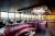 Rumpus Room Interiors by Tom Dixon's Design Research Studio